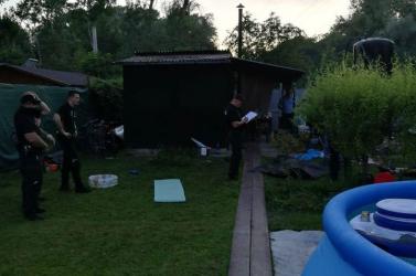 TRAGÉDIA: Apa és fia vesztette életét egy hétvégi házban, további három személyt kórházba kellett szállítani