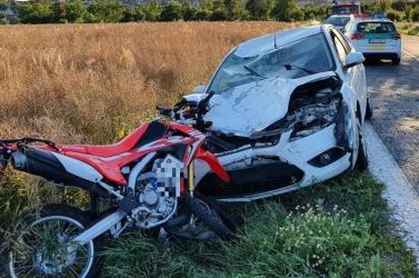 Egyre több a tragikus közúti baleset a régióban, a rendőrség nem nézi ölbe tett kézzel!