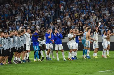 Európa-liga: Zárt kapuk mögött fogadja a Slovan a Wolverhamptont