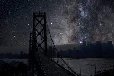 Tízezrek maradtak áram nélkül San Franciscóban
