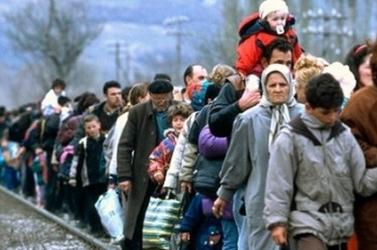 Az elöregedő német társadalomnak szüksége van a bevándorlókra