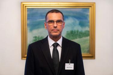 Maroš Žilinka lesz az új főügyész, akit a vád szerint Marian Kočner barátnője, Alena Zsuzsová meg akart gyilkoltatni