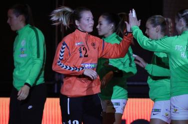 Világbajnok norvég kapust igazolt a győri női kézilabdacsapat
