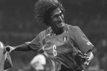 Elhunyt a dél-koreai futball-legenda