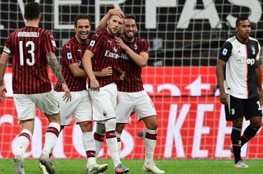 Serie A: A Milannál is vannak koronavírusosok a rangadó előtt