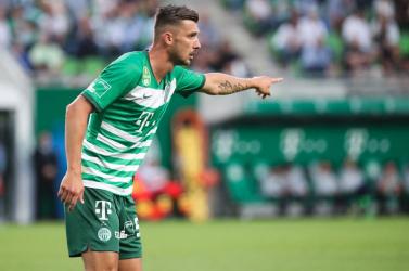 Priskin Tamás távozik a Ferencvárostól
