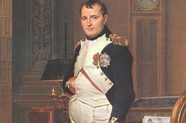 Eladták Napóleon csizmáját - több mint 100 ezer eurót ért (VIDEÓ)