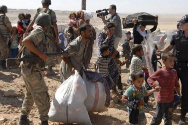Tagadja a civil lakosság bombázását Szíriában a Kreml