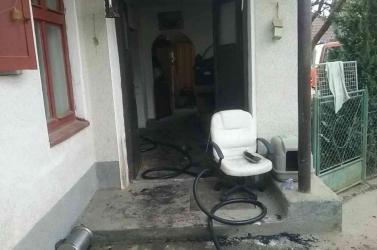 TRAGÉDIA: Kigyulladt egy családi ház, két személy életét vesztette