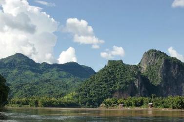 Tavaly 163, korábban ismeretlen fajt fedeztek fel a Mekong térségben