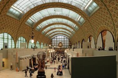 Új címet kapnak Manet, Picasso és Cezanne mesterművei