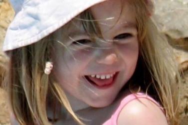 Madeleine McCann meggyilkolásával gyanúsítják az eltűnt brit kislány ügyének új szereplőjét