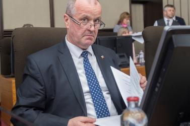 Gajdoš: A védelmi tárca nem utasította el az Egyesült Államok anyagi támogatását
