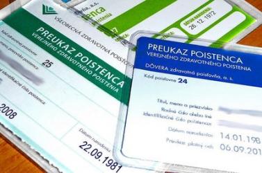 A személyi igazolvány veszi át az egészségügyi kártya szerepét