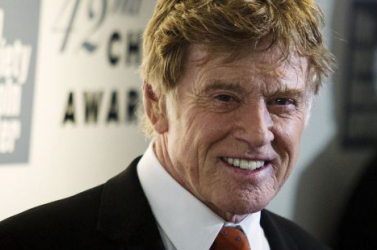 Robert Redford 81 évesen visszavonul a színészkedéstől