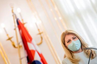 Čaputová: Az abortusztilalom nem oldaná meg a probléma lényegét