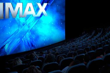 A világ legnagyobb IMAX vetítővászna készül Németországban