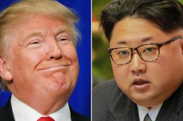 Már tervezik a következő Trump-Kim csúcstalálkozót