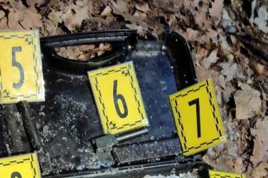 Aktatáskát talált egy férfi az erdőben, amikor meglátta, mi van benne, azonnal hívta a rendőrséget