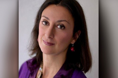 A rendőrség azonosította, kik állhatnak a máltai újságíró meggyilkolása mögött