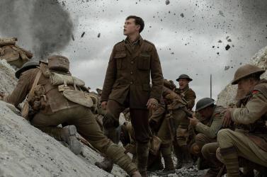 Sam Mendes 1917 című filmje kapta az amerikai producerek díját
