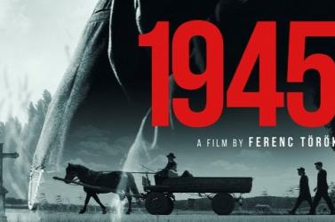 A Berlinale után Washingtonban is közönségdíjas Török Ferenc új filmje