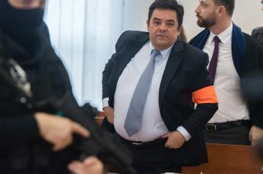 Kočner Matovičra is rácuppanhatott, de a pénzügyőrség széttárja a kezét