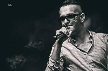 Egy álmát váltaná valóra, a csallóköziek segítségét kéri a dunaszerdahelyi rapper