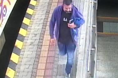 Maszturbált egy fickó a Dunaszerdahely és Pozsony között közlekedő vonaton – felismered? (VIDEÓ)