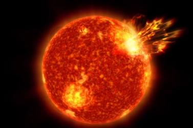 Szokatlanul hűvössé válhat a Nap 2050-re
