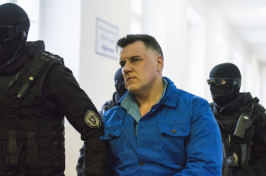 Durván beolvastak a maffiózó Černáknak, aki