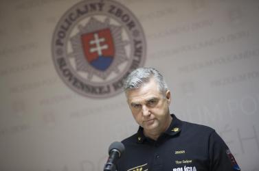 Tibor Gašpar feljelentést tesz a Kuciak-gyilkosság nyomozásával kapcsolatban