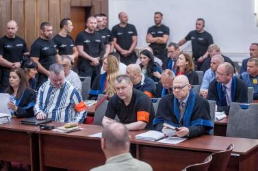 Hamarosan bíróság elé állítják a komáromi NAKA-nyomozót, aki a dunaszerdahelyi maffiának dolgozott!