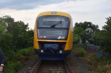 Zakatol a küzdelem a Pozsony - Dunaszerdahely - Komárom vasútvonalért