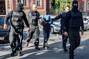 Őrizetben marad a Rakovský-gyilkosság gyanúsítottja