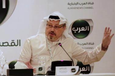 Hasogdzsi-ügy: A CIA szerint a szaúdi trónörökös rendelte el az újságíró meggyilkolását