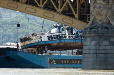 Dunai hajóbaleset - Őszre halasztották a Hableány-ügy tárgyalását