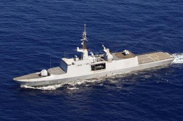 Franciaország mégsem ad hajókat a líbiai haditengerészetnek