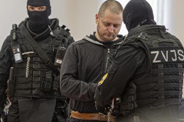 Kuciak-gyilkosság: 25 évet javasol az ügyész Miroslav Marčeknek