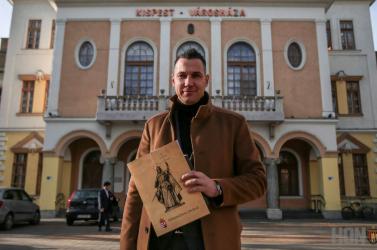 Felvette a magyar állampolgárságot a nyitrai születésű kapus