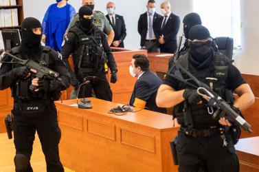 Így reagáltak a politikusok Kočner és Zsuzsová felmentésére