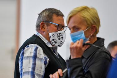 Ján Kuciak és Martina Kušnírová szülei továbbra is meg vannak győződve arról, hogy a gyilkosság mögött Kočner áll