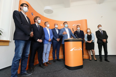 Elkezdődött a regionális tisztújítás a Hídban, a dunaszerdehelyi járási szervezet jövő héten választhat új vezetést