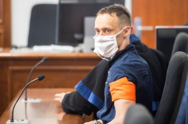 Felmentették a Rakovský-gyilkosság vádlottját
