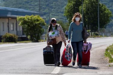 Az utazás feltételeiről tárgyal a központi válságstáb, nem kizárt az állami karantén ismételt bevezetése