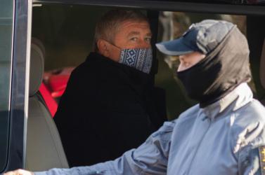 Letartóztatásban marad Dušan Kováčik, a Legfelsőbb Bíróság elutasította a panaszát