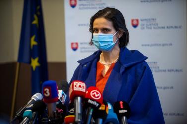 """Nem igaz, hogy a laboratóriummal volt probléma"" – Kolíková is megerősítette Čaputová kijelentését"