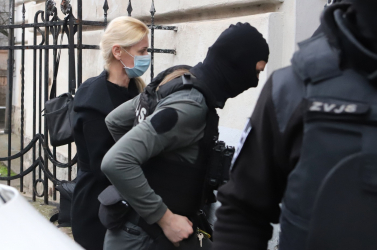 Az ügyvédje megerősítette, Jankovská öngyilkossági kísérletet hajtott végre a börtönben!
