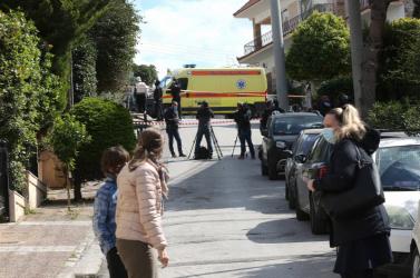 Agyonlőttek egy ismert görög bűnügyi újságírót az otthona közelében