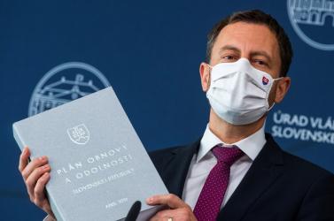 Indul az egészségügy, az oktatás és az igazságszolgáltatás reformja – mutatjuk, mire szánnak 822 millió eurót